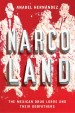 Book: Narcoland (mentions serial killer Juan David Ortiz)