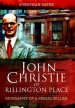 Book: John Christie of Rillington Place (mentions serial killer John George Haigh)