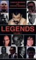 Book: Legends (mentions serial killer Colin Ireland)