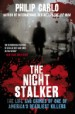 Book: The Night Stalker (mentions serial killer Richard Ramirez)