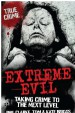 Book: Extreme Evil (mentions serial killer Joachim Georg Kroll)