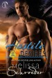 Hostile Desires by: Melissa Schroeder ISBN10: 1939734347
