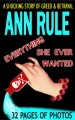 Book: Everything She Ever Wanted (mentions serial killer Patricia Allanson)