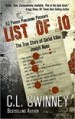 List Of 10 by: C. L. Swinney ISBN10: 1987902327