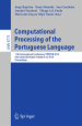 Book: Computational Processing of the Por... (mentions serial killer Tiago Gomes da Rocha)