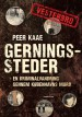 Book: Gerningssteder: Vesterbro (mentions serial killer Dagmar Overbye)