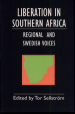 Book: Liberation in Southern Africa (mentions serial killer John Ingvar Lovgren)