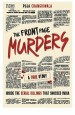 Book: The Front Page Murders (mentions serial killer Charles Sobhraj)