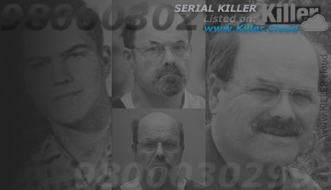 Author: John Douglas - Serial Killer Book Authors on Killer Cloud